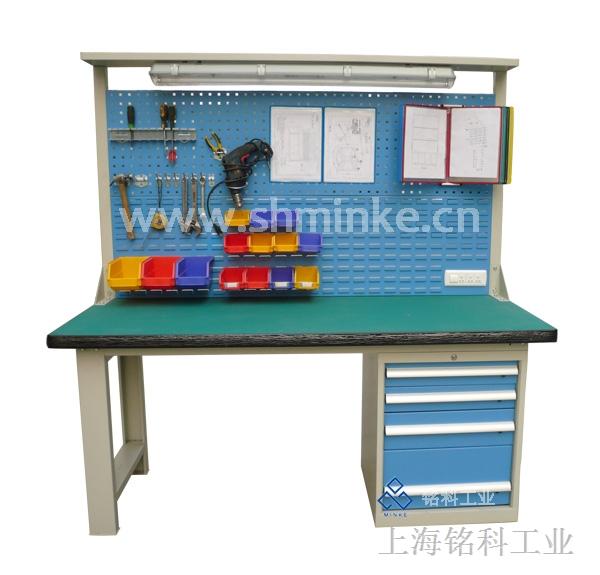 钳工台 钳工桌 工作台